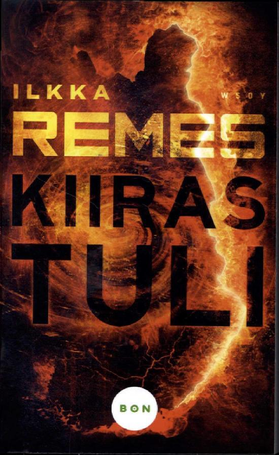 Remes, Ilkka: Kiirastuli