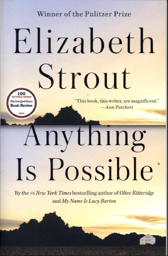 Strout, Elizabeth: Anything Is Possible