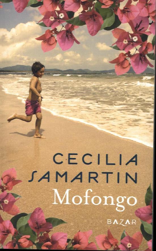 Samartin, Cecilia: Mofongo