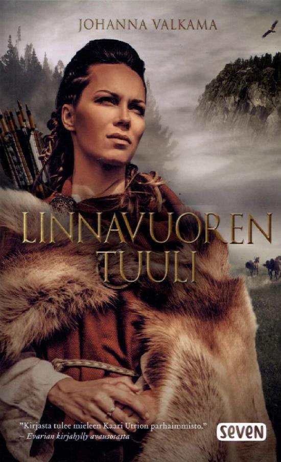 Valkama, Johanna: Linnavuoren Tuuli