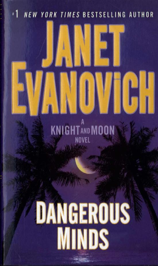 Evanovich, Janet: Dangerous Minds