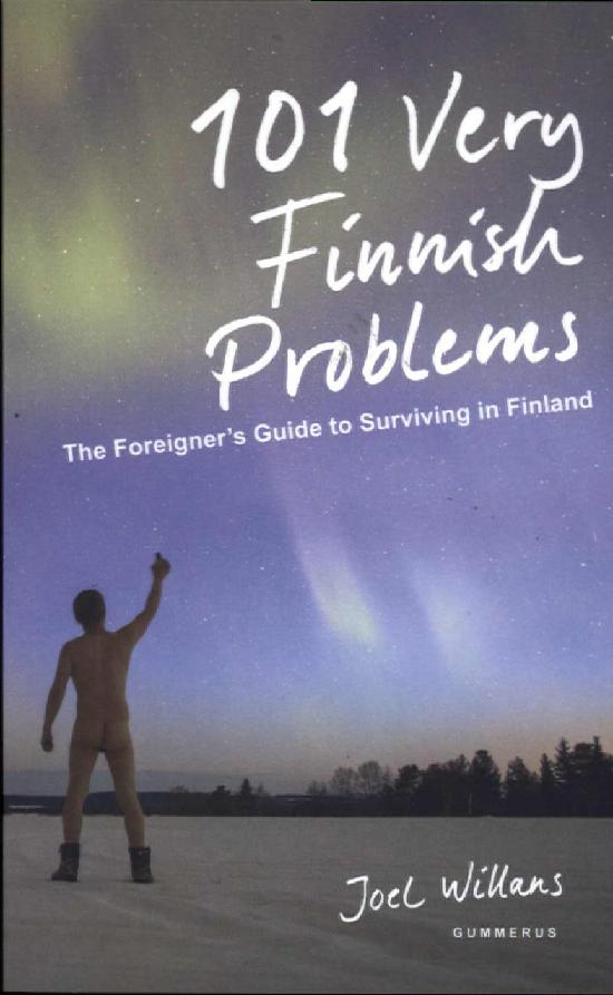 Willans, Joel: 101 Very Finnish Problems