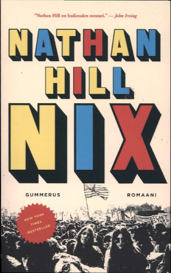 Hill, Nathan: Nix
