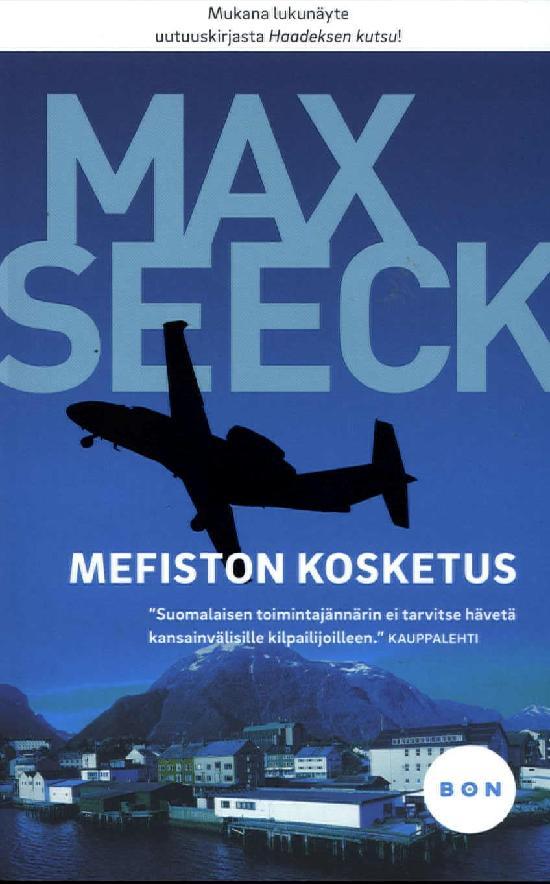 Seeck, Max: Mefiston kosketus