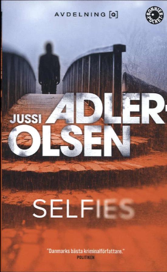 Adler-Olsen, Jussi: Selfies