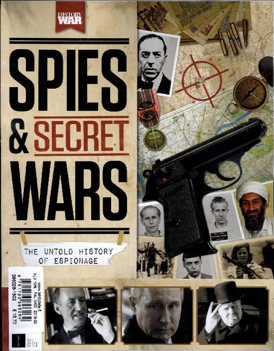 History War Book (Imagine)