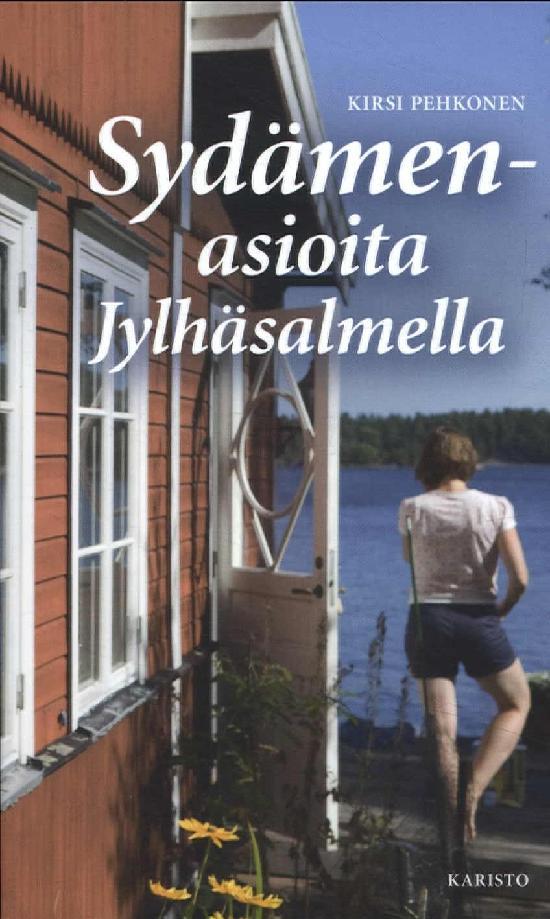 Pehkonen, Kirsi: Sydämenasioita Jylhäsalmella