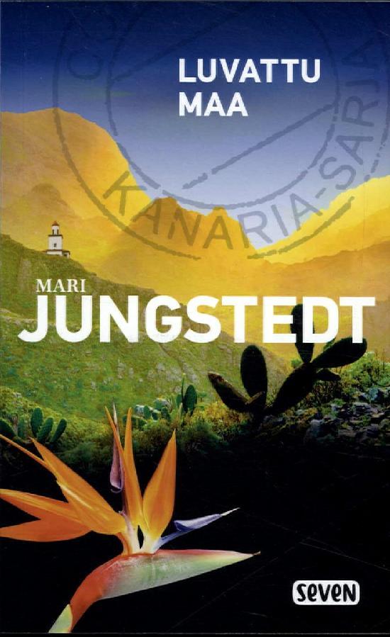 Jungstedt, Mari: Luvattu maa