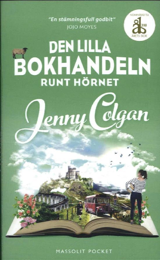 Colgan, Jenny: Den lilla bokhandeln runt hörnet