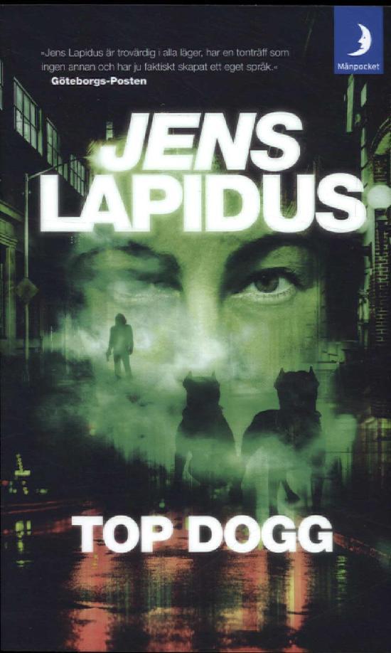 Lapidus, Jens: Top dogg