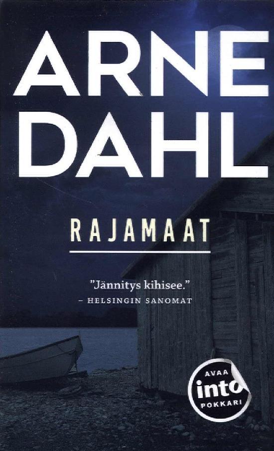 Dahl, Arne: Rajamaat