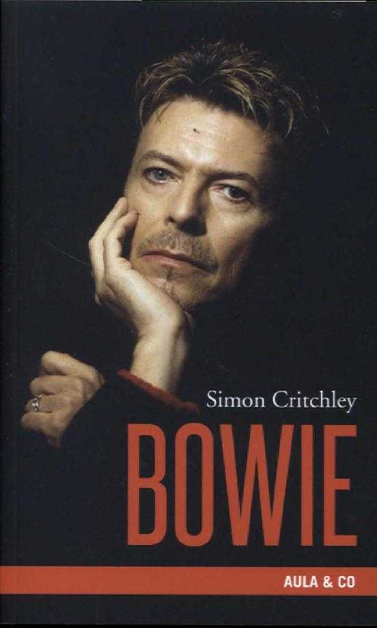 Critchley, Simon: David Bowie