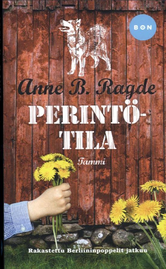 Ragde, Anne B.: Perintötila
