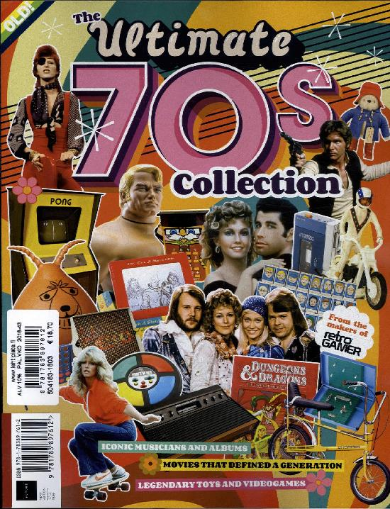 The Ultimate Collection 70*s 2018