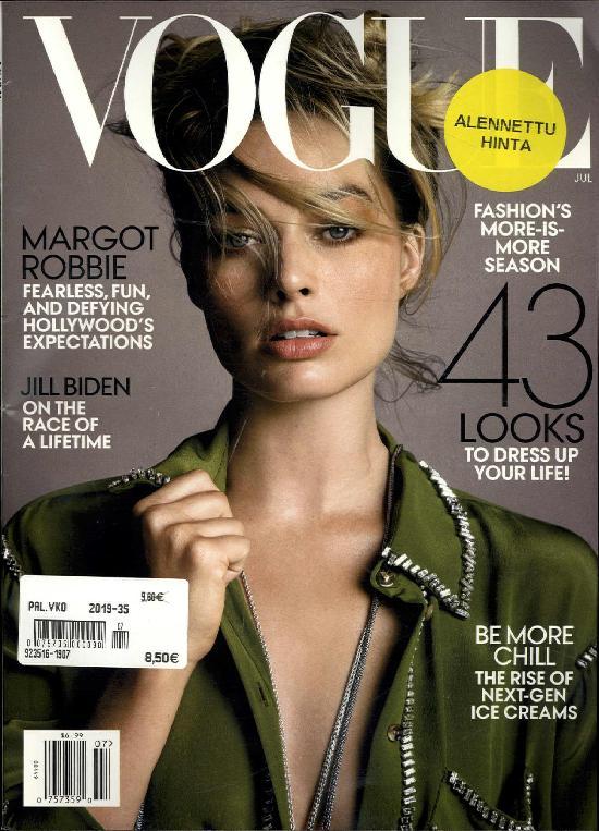 Vogue (Eng/USA)