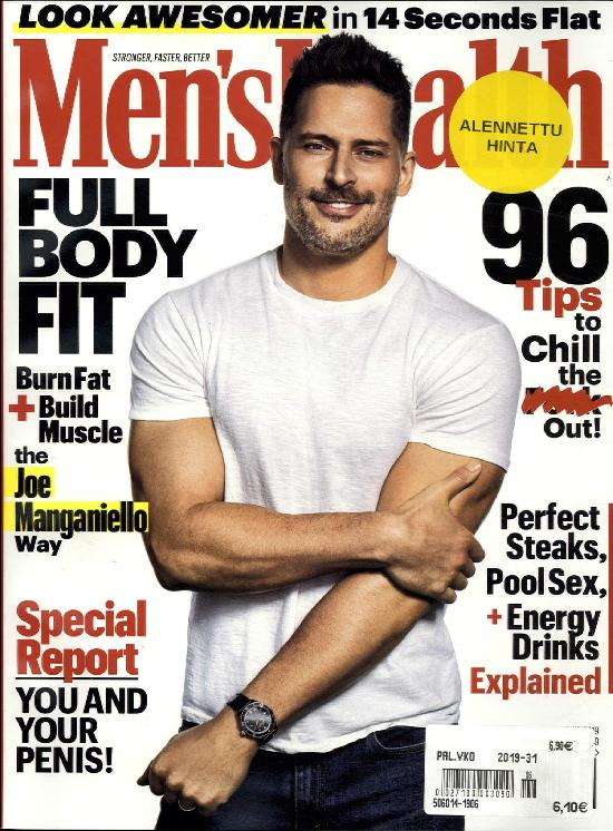 Men's Health (Eng/USA)