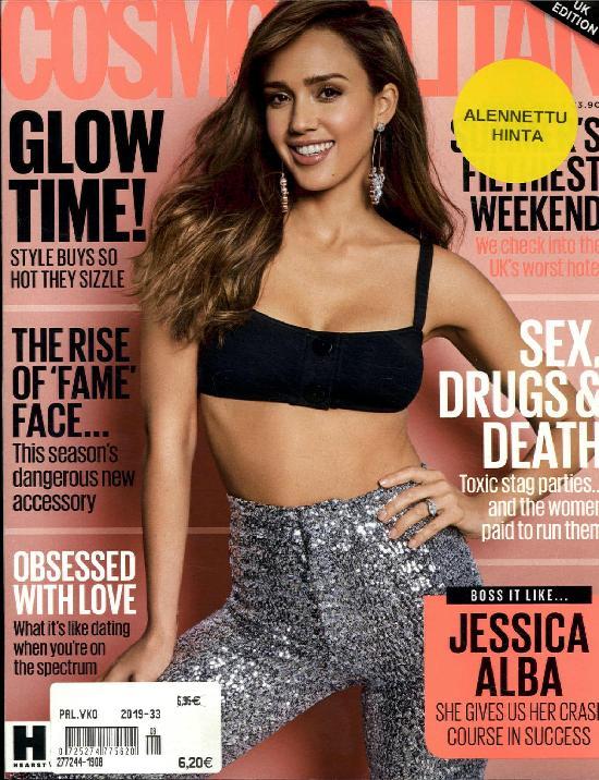 Cosmopolitan (Eng/UK)
