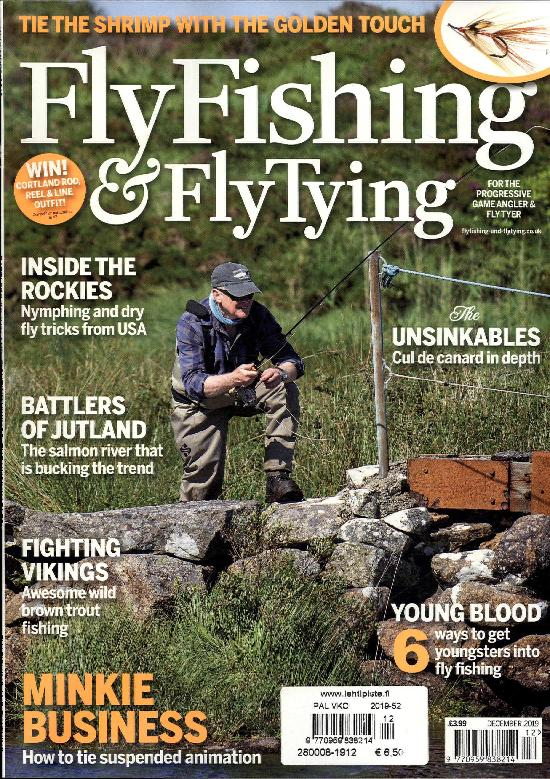 Fly Fishing & Fly Tying
