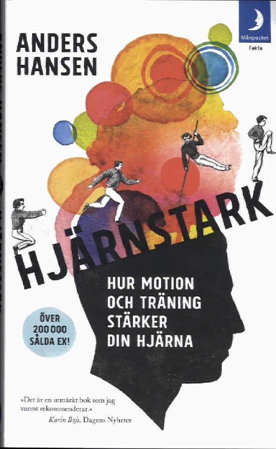 Hansen, Anders: Hjärnstark