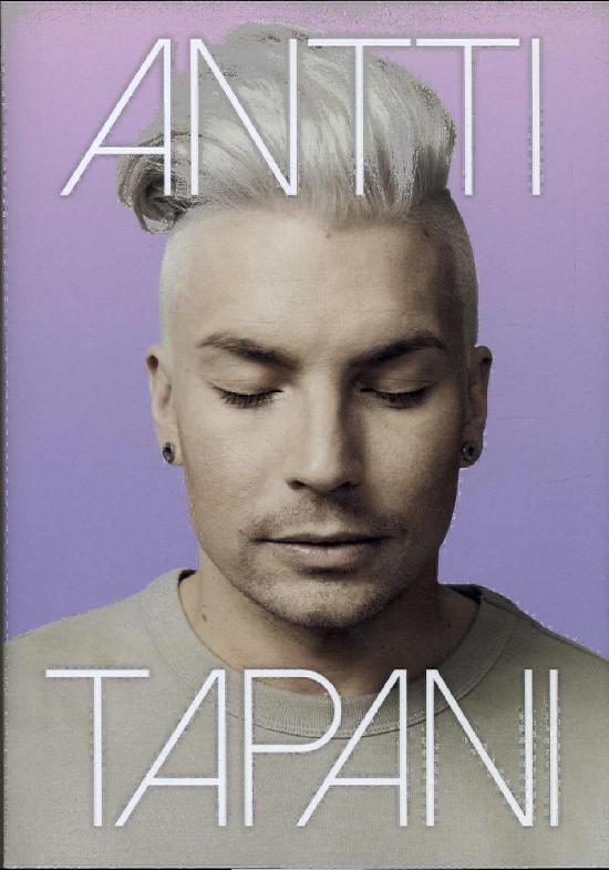 Antti Tapani - Antti Tuiskun elämä