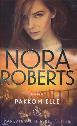 Roberts, Nora: Pakkomielle