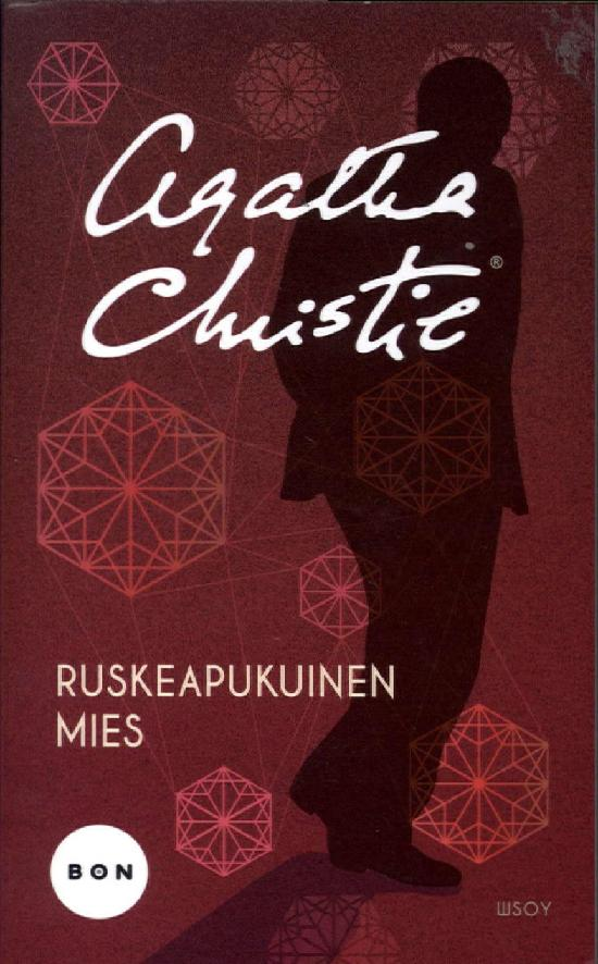Christie, Agatha: Ruskeapukuinen mies