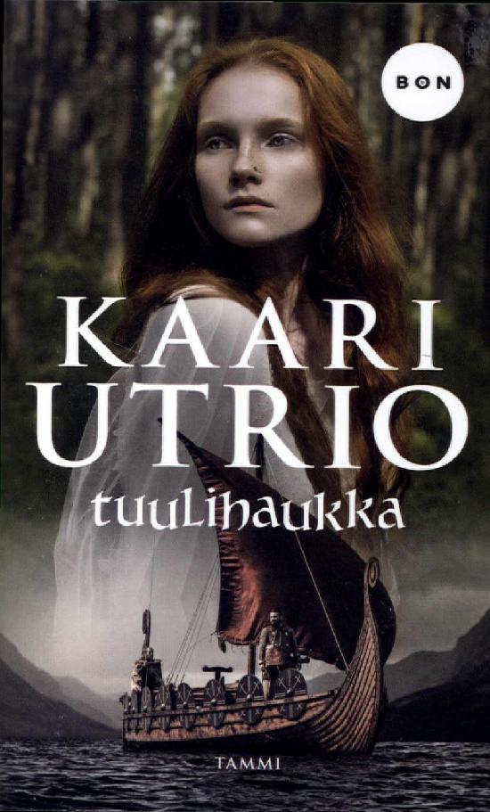 Utrio, Kaari: Tuulihaukka