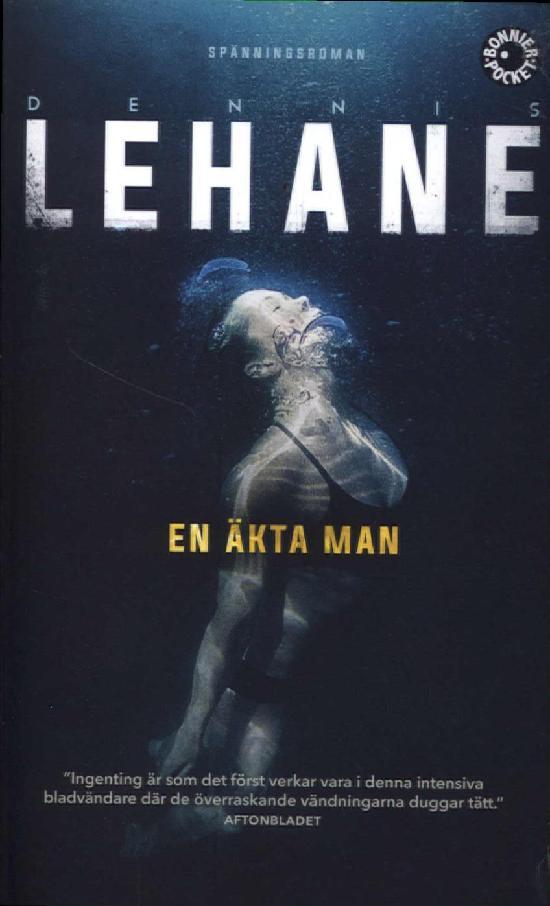 Lehane, Dennis: En äkta man
