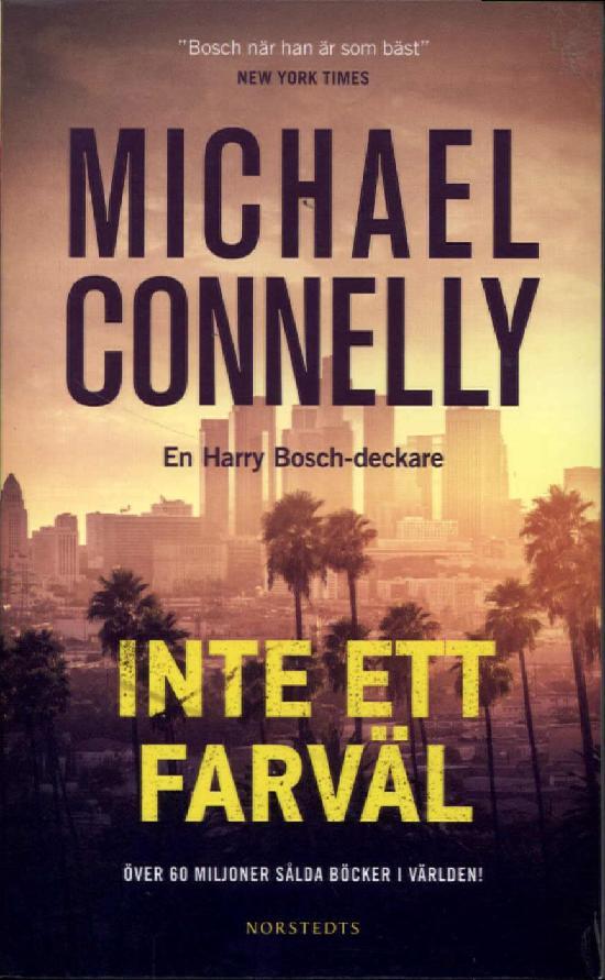 Connelly, Michael: Inte ett farväl