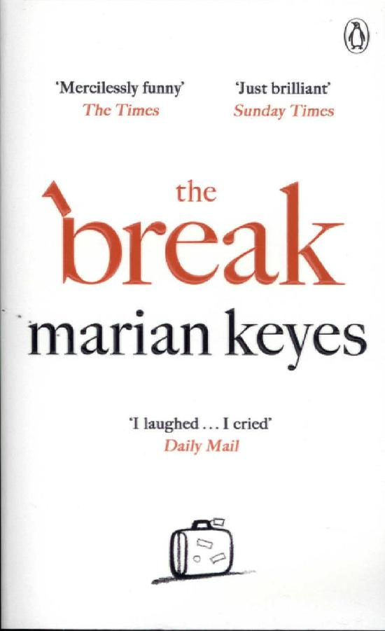 Keyes, Marian: The Break