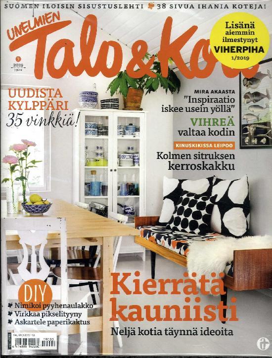 Unelmien Talo   Koti - Sisustaminen - Asuminen ja puutarha ... 5edec5154d