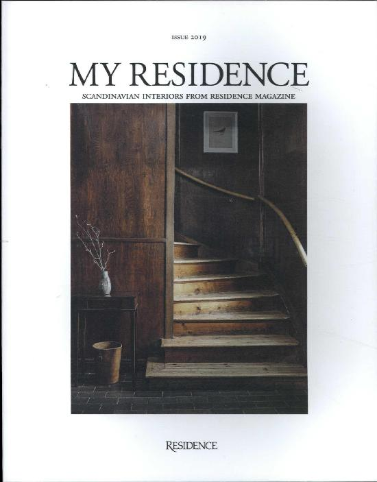 My Residence ISSUE 2019