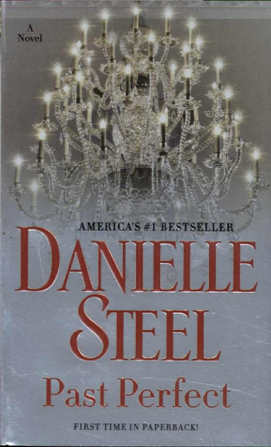 Steel, Danielle: Past Perfect