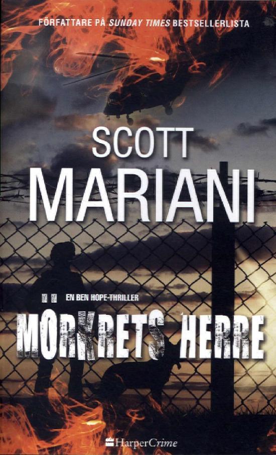 Harlequin Harper Crime (Swe) Mariani, Scott: Mörkrets herre