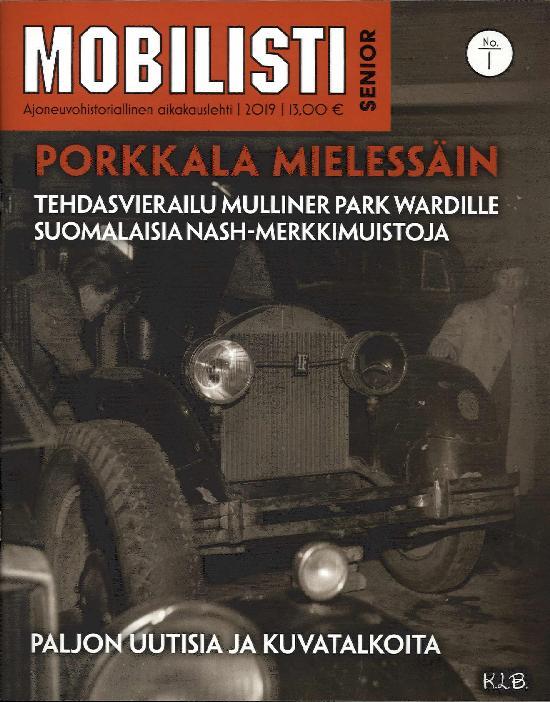 Mobilisti Senior