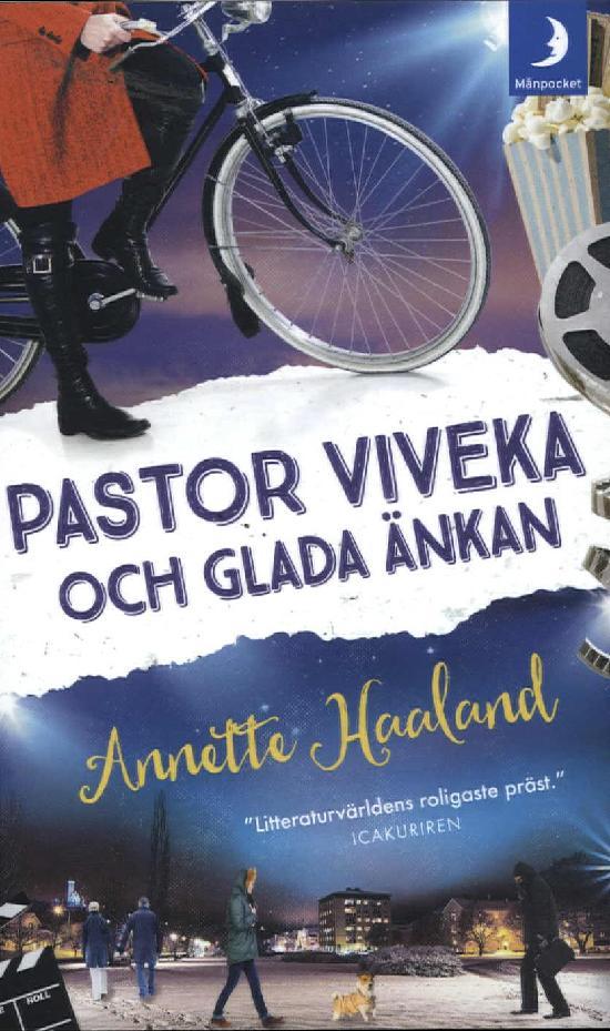 Haaland, Annette: Pastor Viveka och Glada änkan