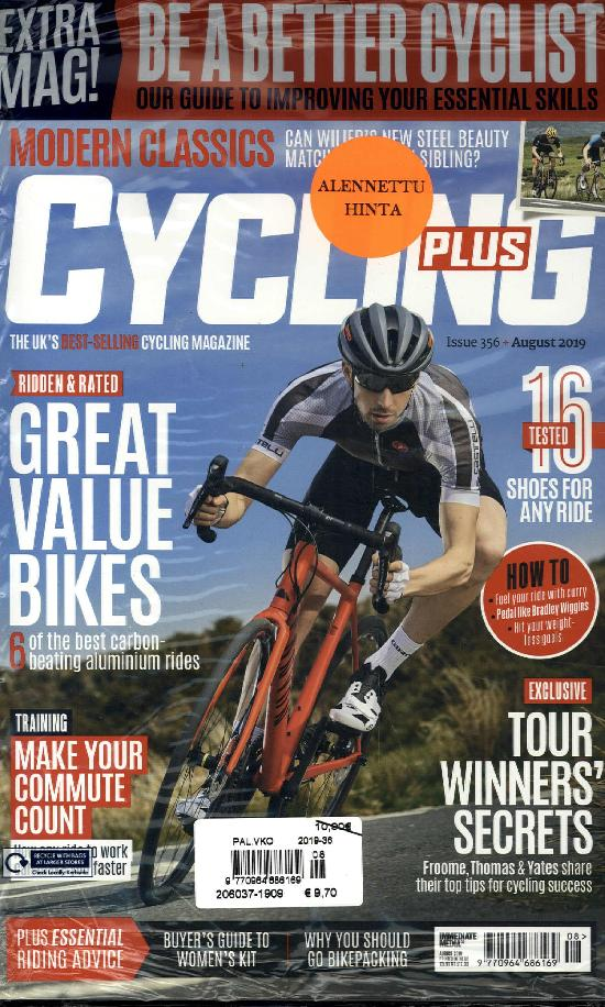 Cycling Plus (Eng/Uk)