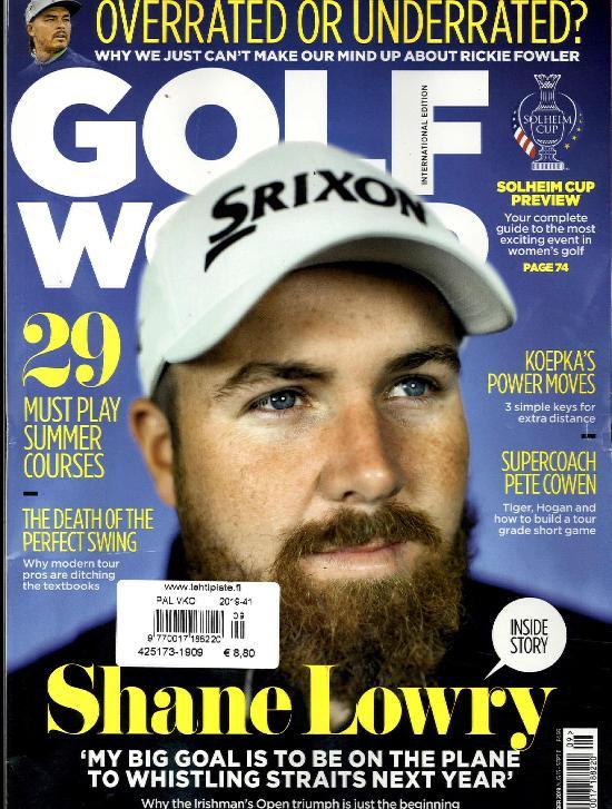 Golf World International