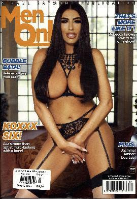 vapaa porno Magazine
