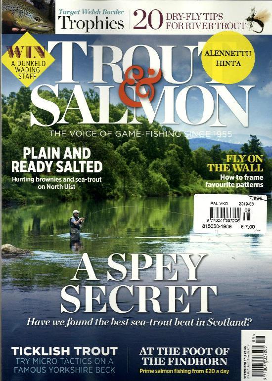 Trout & Salmon