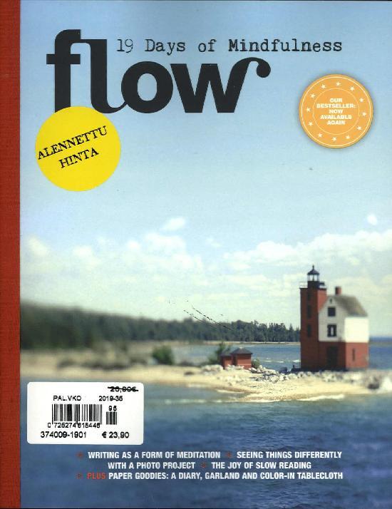 Flow Specials 1901