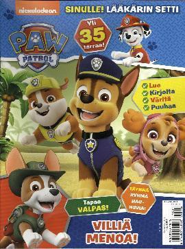 Paw Patrol (suom.)