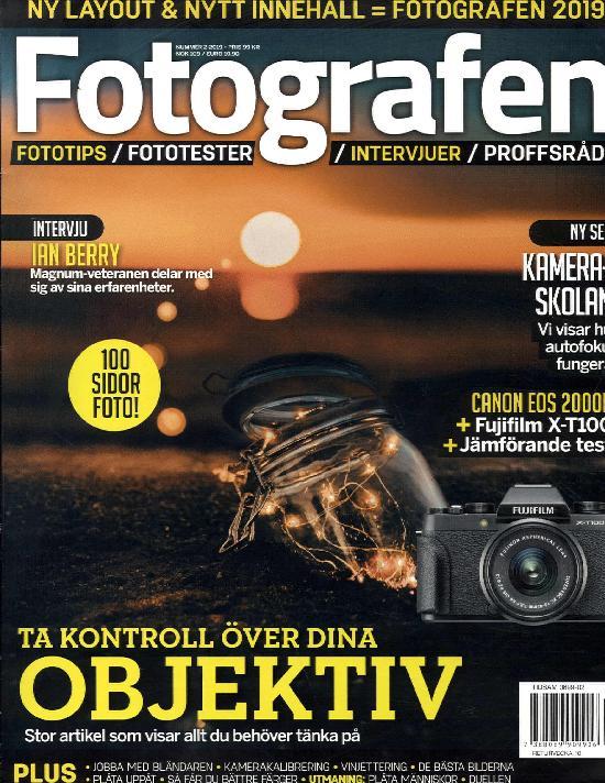 Fotografen