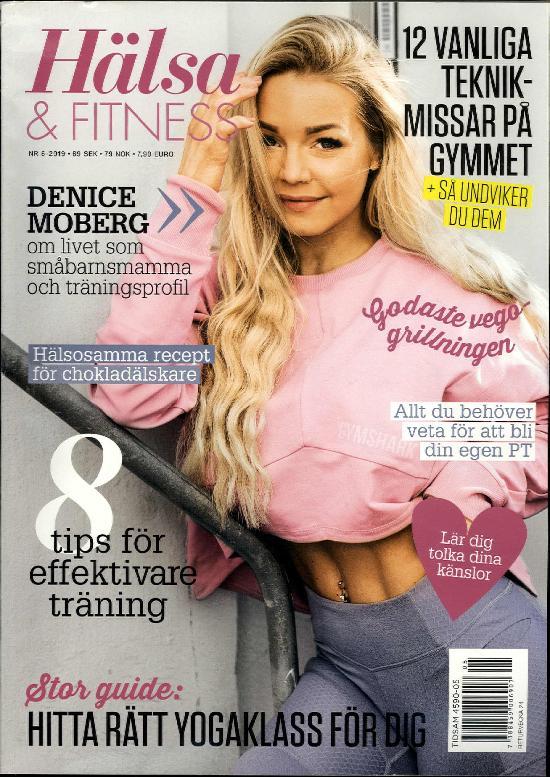 Hälsa & Fitness
