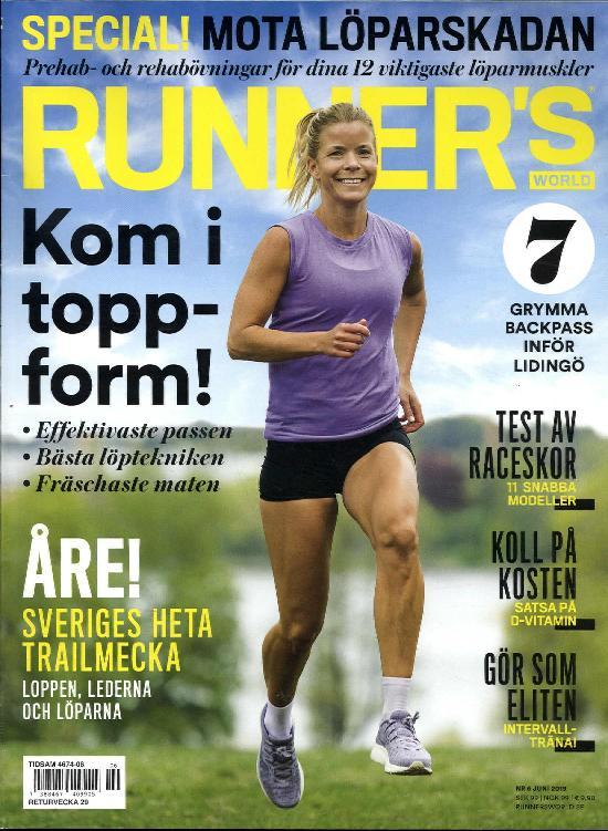 Runner's World (Swe)