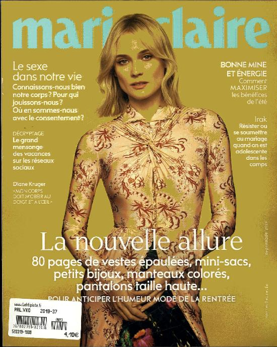 Marie Claire (Fre)