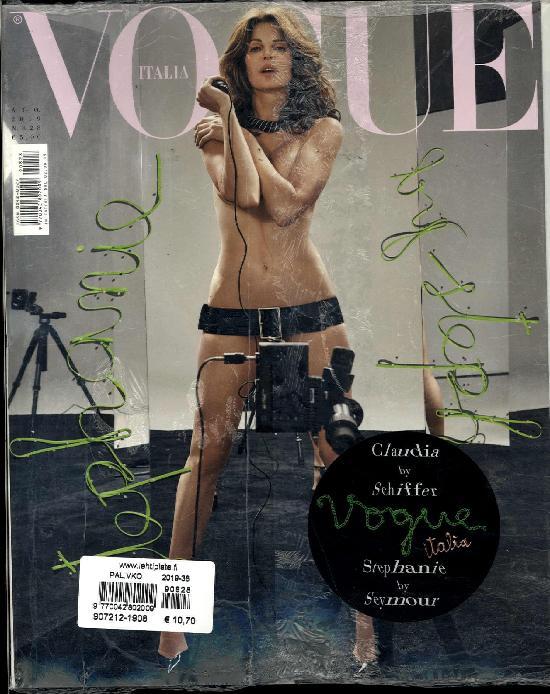 Vogue (Ita)