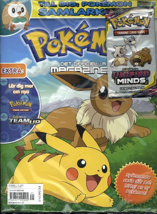 Pokemon (Swe)