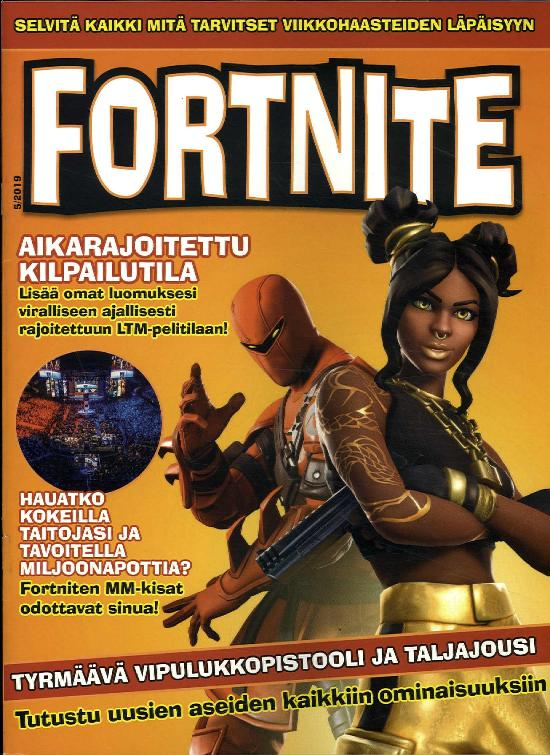 Fortnite (suom.)