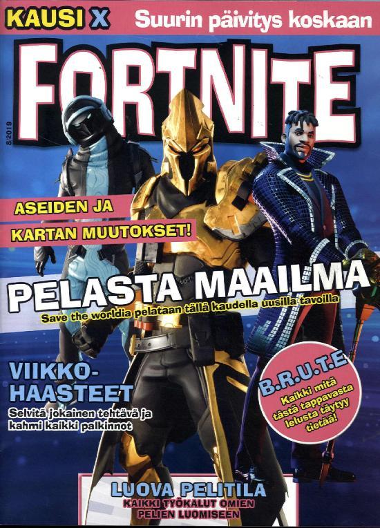 Fortnite (suom.)
